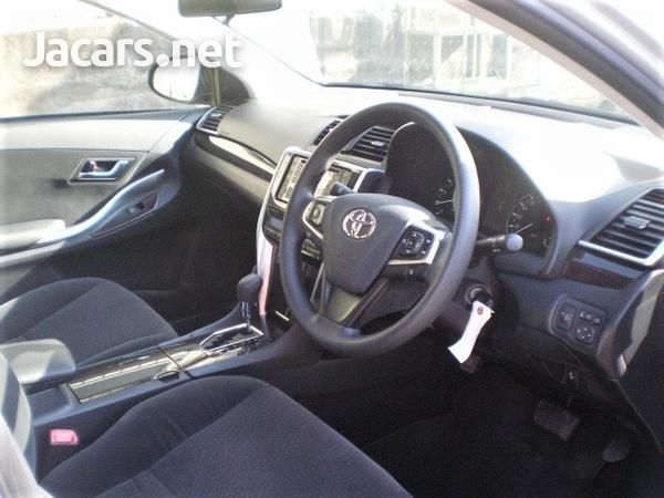 Toyota Allion 1,5L 2018-4