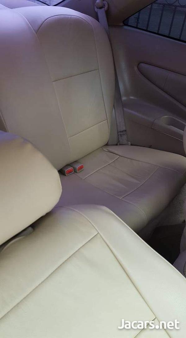 Honda Accord 3,0L 1998-8