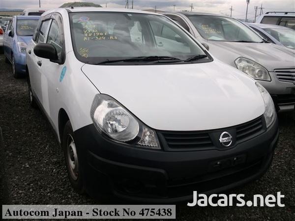 Nissan AD Wagon 1,2L 2015-1