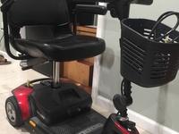 Motorized Wheel Chair What's App 876-554-0706