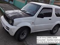 Suzuki Jimny 0,4L 2006