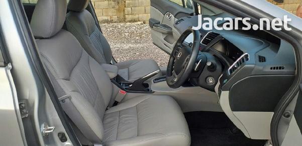 Honda Civic 1,6L 2014-6