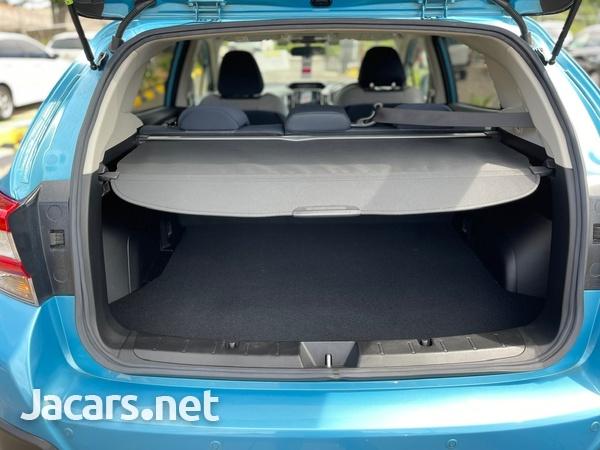 Subaru XV 2,0L 2019-10