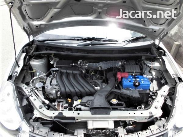 Nissan AD Wagon 1,5L 2016-10