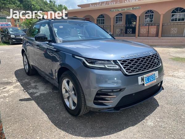 Land Rover Range Rover 2,0L 2019-1