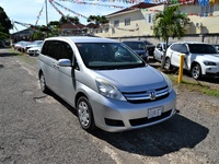 Toyota Isis 1,7L 2013