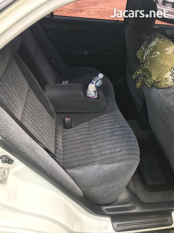 Honda Civic 1,6L 1997-4