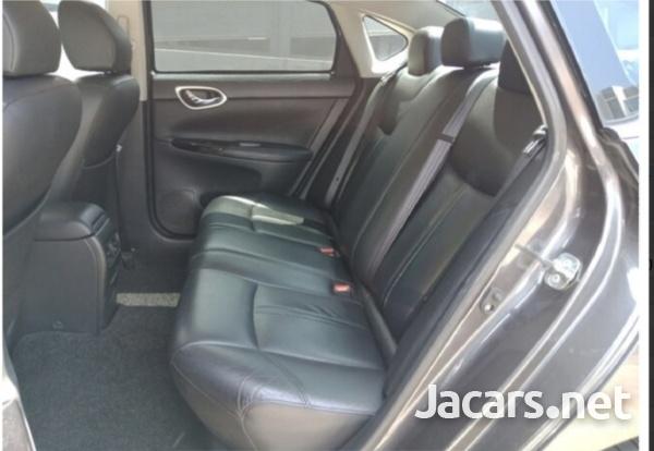 Nissan Sylphy 1,6L 2015-8