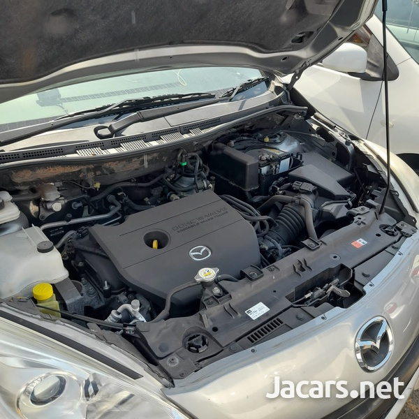 Mazda Premacy 1,8L 2016-8