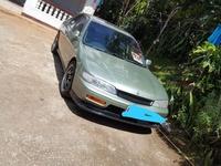 Honda Accord 2,7L 1995