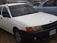Nissan AD Wagon 1,5L 2001