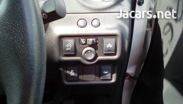 Nissan Note 1,2L 2016-10