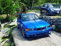 BMW 3-Series 2,0L 1992