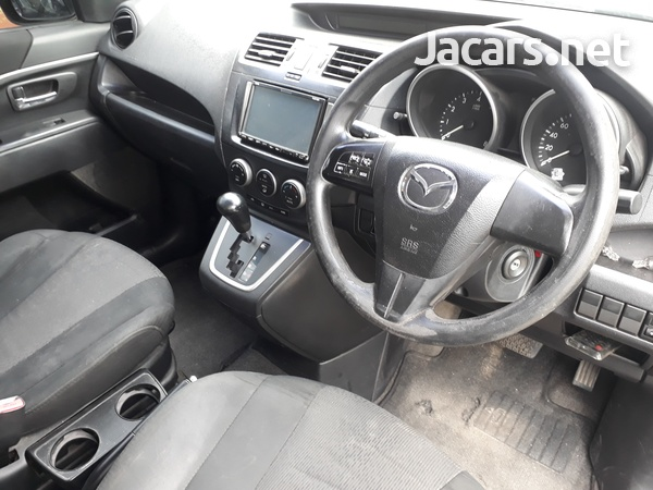 Mazda Premacy 2,0L 2010-5