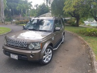 Land Rover Discovery Sport 3,0L 2013