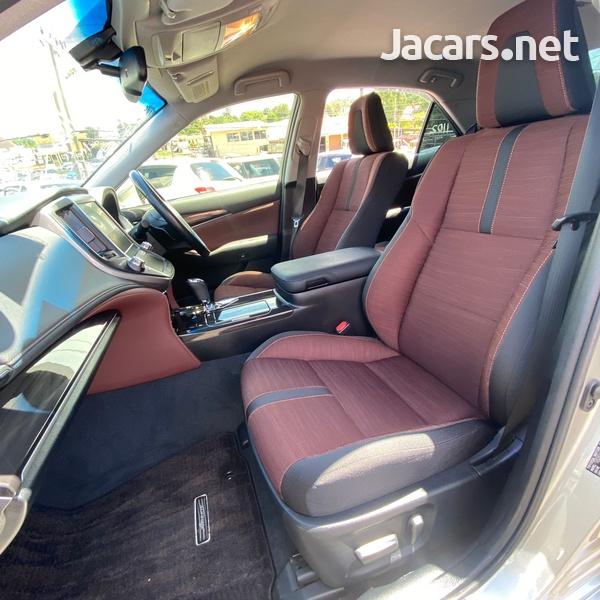 Toyota Crown 3,5L 2013-9