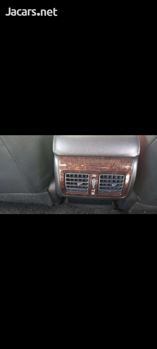 Toyota Camry 2,0L 2015-4