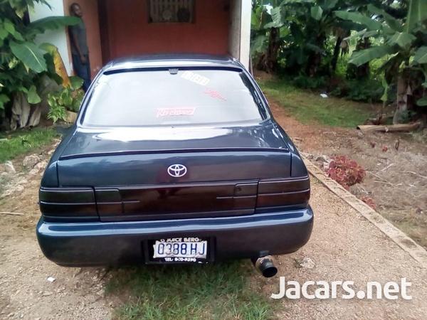 Toyota Corolla 1,5L 1995-7