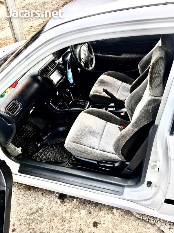 Honda Civic 1,5L 1998-2