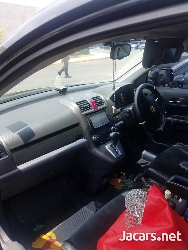 Honda CR-V 2,0L 2010-3