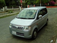 Nissan Note 1,0L 2013