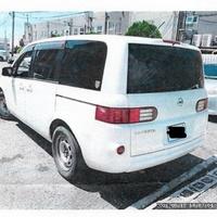 Nissan LaFesta 1,4L 2012