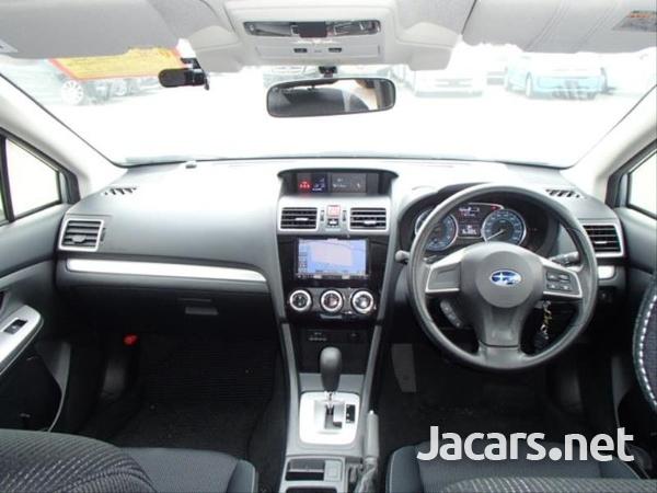 Subaru G4 1,6L 2016-9