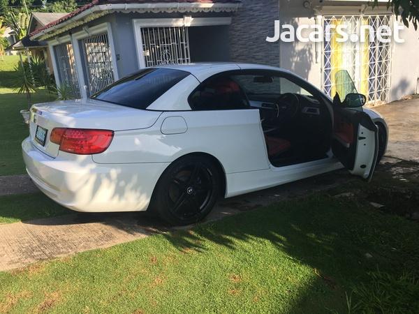BMW 3-Series 2,0L 2011-4