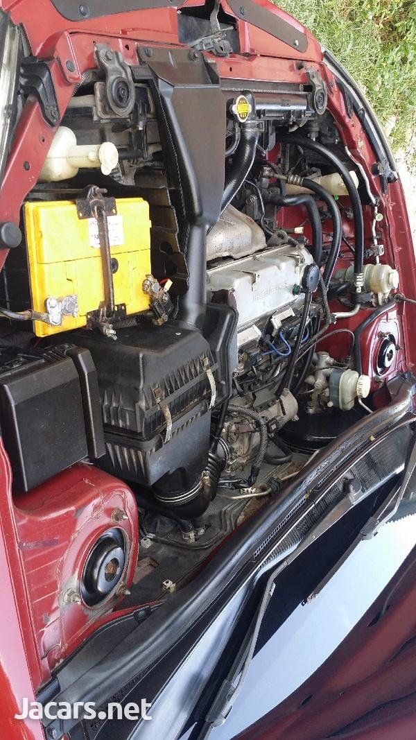 Mitsubishi Lancer 1,5L 2004-2