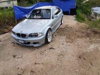 BMW 3-Series 2,4L 2002