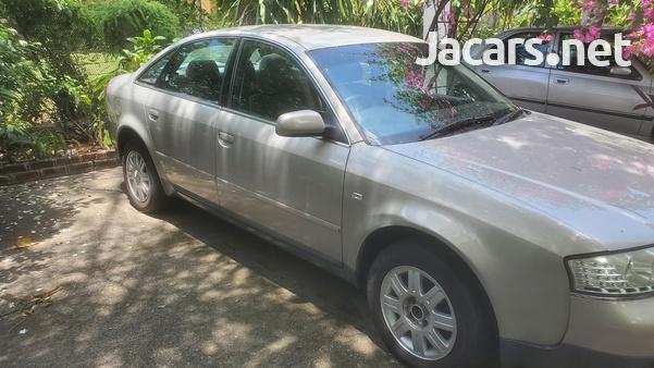 Audi A6 1,8L 1999-10
