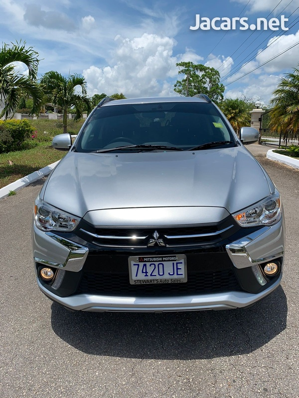 Mitsubishi ASX 2,0L 2019-5