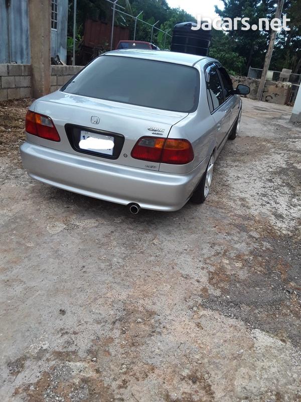 Honda Civic 1,6L 1998-5