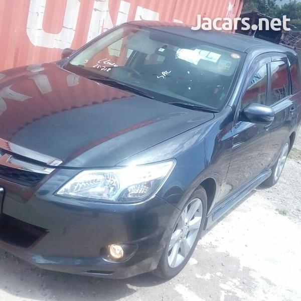 Subaru Exiga 2,0L 2012-4