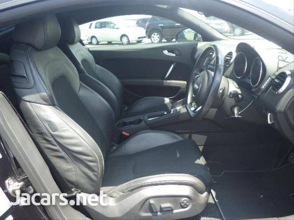 Audi TTS 1,8L 2014-7