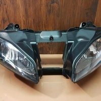 2008 09 10 2013 yamaha r6r headlight