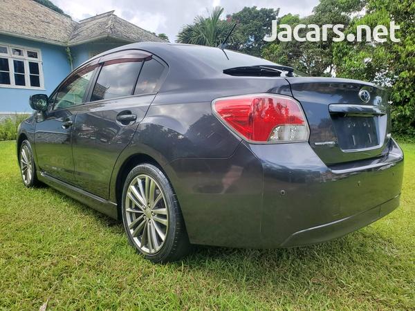 Subaru G4 1,6L 2012-4