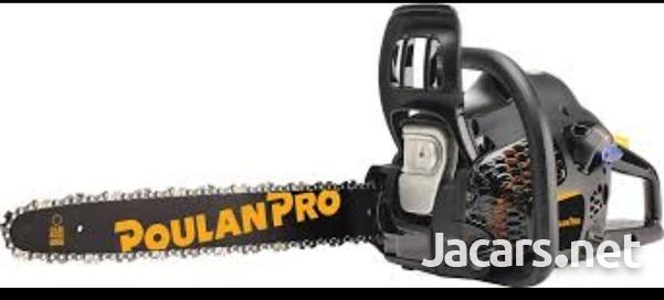 poulan pro power saw