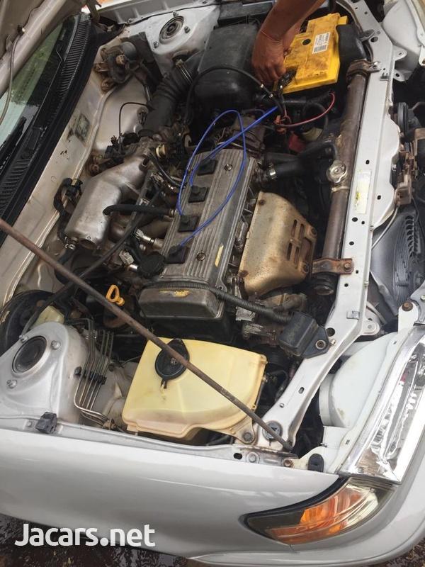Toyota Corolla 1,5L 1997-6