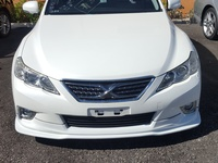 Toyota Mark X 2,4L 2010