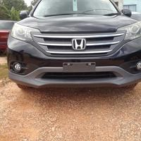 Honda CR-V 2,3L 2012