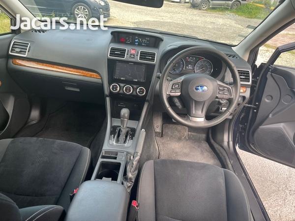 Subaru G4 2,0L 2016-4
