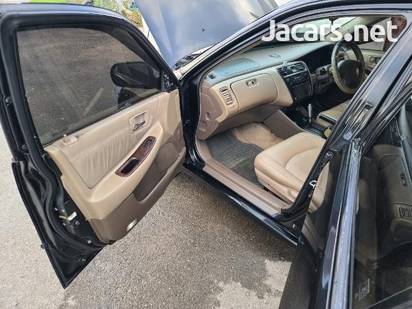 Honda Accord 2,0L 2000-2
