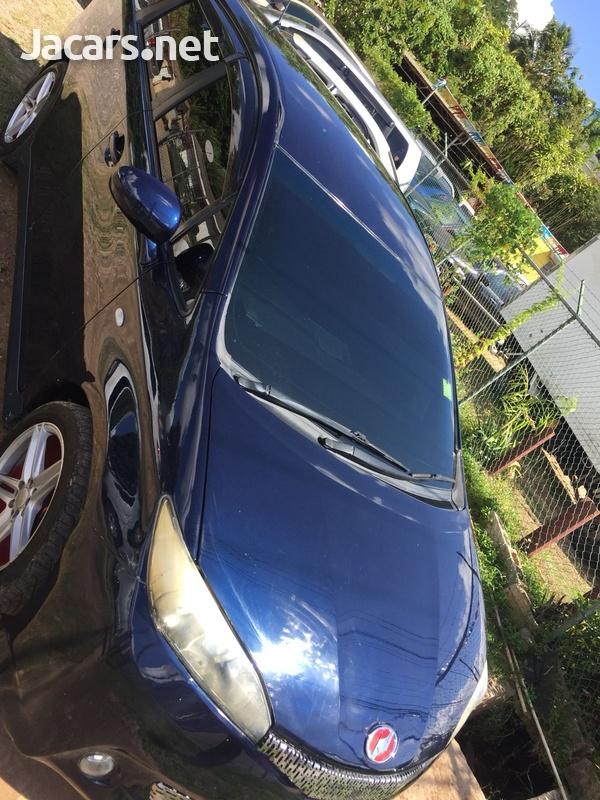 Toyota Wish 1,8L 2010-9