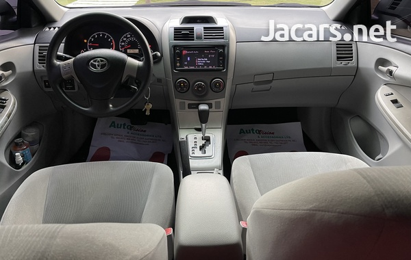 Toyota Corolla 1,8L 2013-2