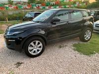 Land Rover Range Rover 2,5L 2019