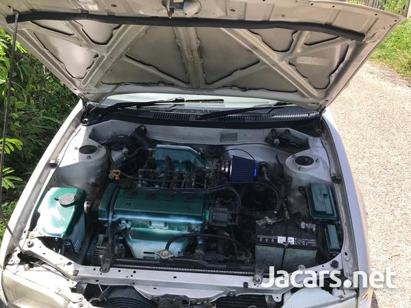 Toyota Corolla 1,8L 1998-3