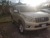 Toyota Prado 3,0L 2011