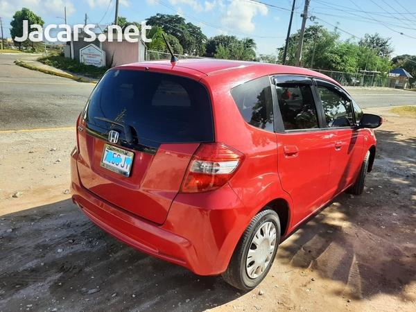 Honda Fit 1,3L 2012-4