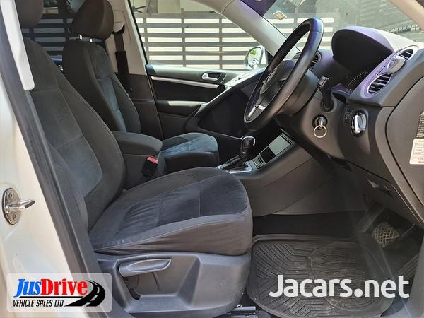 Volkswagen Tiguan 1,9L 2013-7